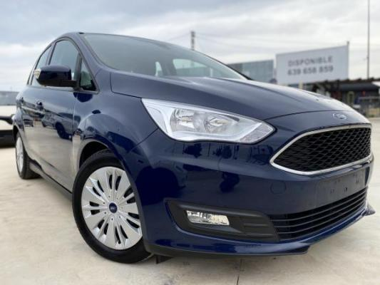 ( 2016 ) FORD C-MAX 1.0 ECOBOOST 100 S&S TREND