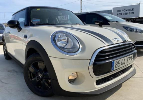 ( 2016 ) MINI ONE F56 1.2 TURBOCHARGED PETROL