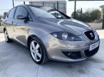 ( 2004 ) SEAT ALTEA 2.0TDI EX AUTOMATIC