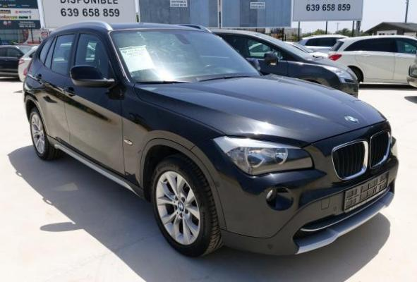 ( 2012 ) BMW X1 18D SDRIVE COMFORT EDT